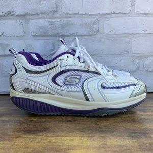 Skechers Shape-Ups XF Accelerators Sneaker Size 7